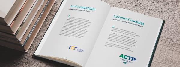EEC Italia programmi di formazione in coaching accreditati ACTP