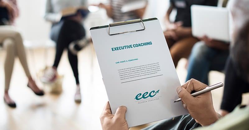 Executive Coaching 4
