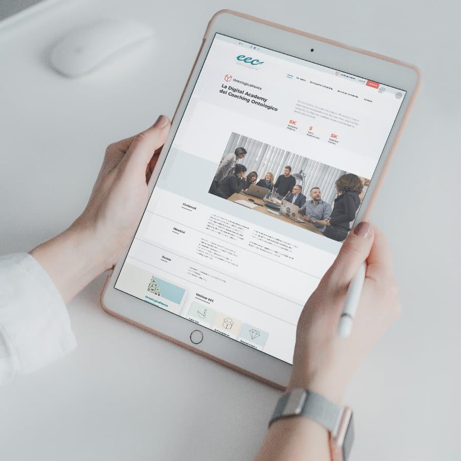OntologicaMente - Digital Academy del Coaching Ontologico