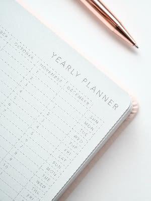 Calendario corsi Executive Coaching